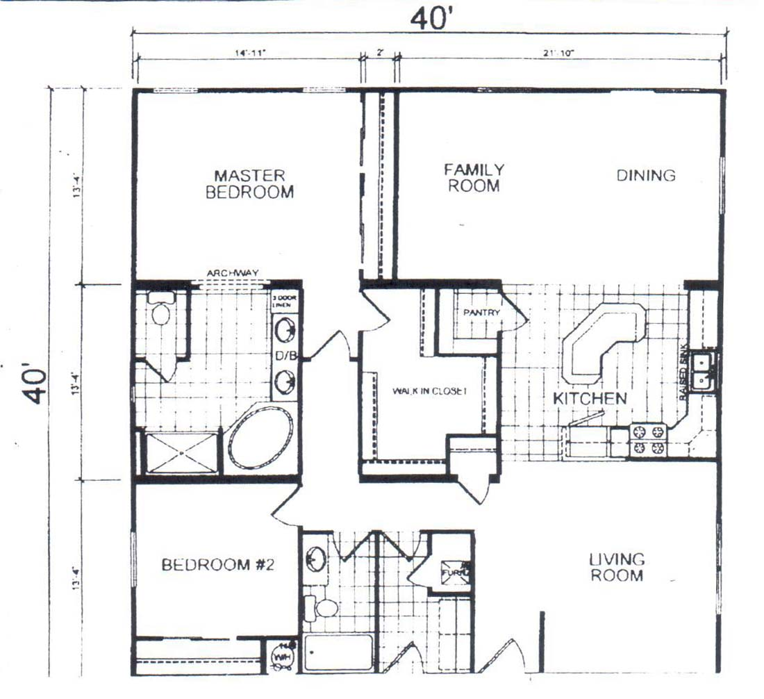 Space 314 floorplan
